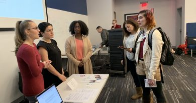 Students: Apply for the Fall 2021 Liberal Arts Action Lab by Friday, April 16th